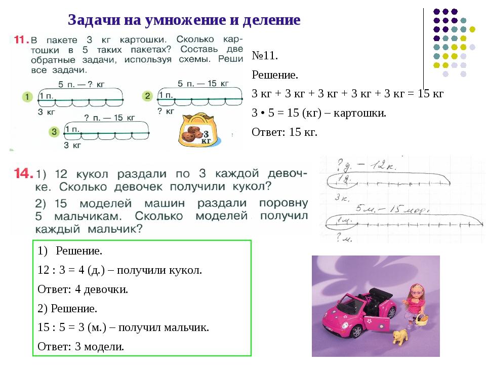 2 класс решение простых задач на деление постоянные и переменные издержки прибыль решение задач