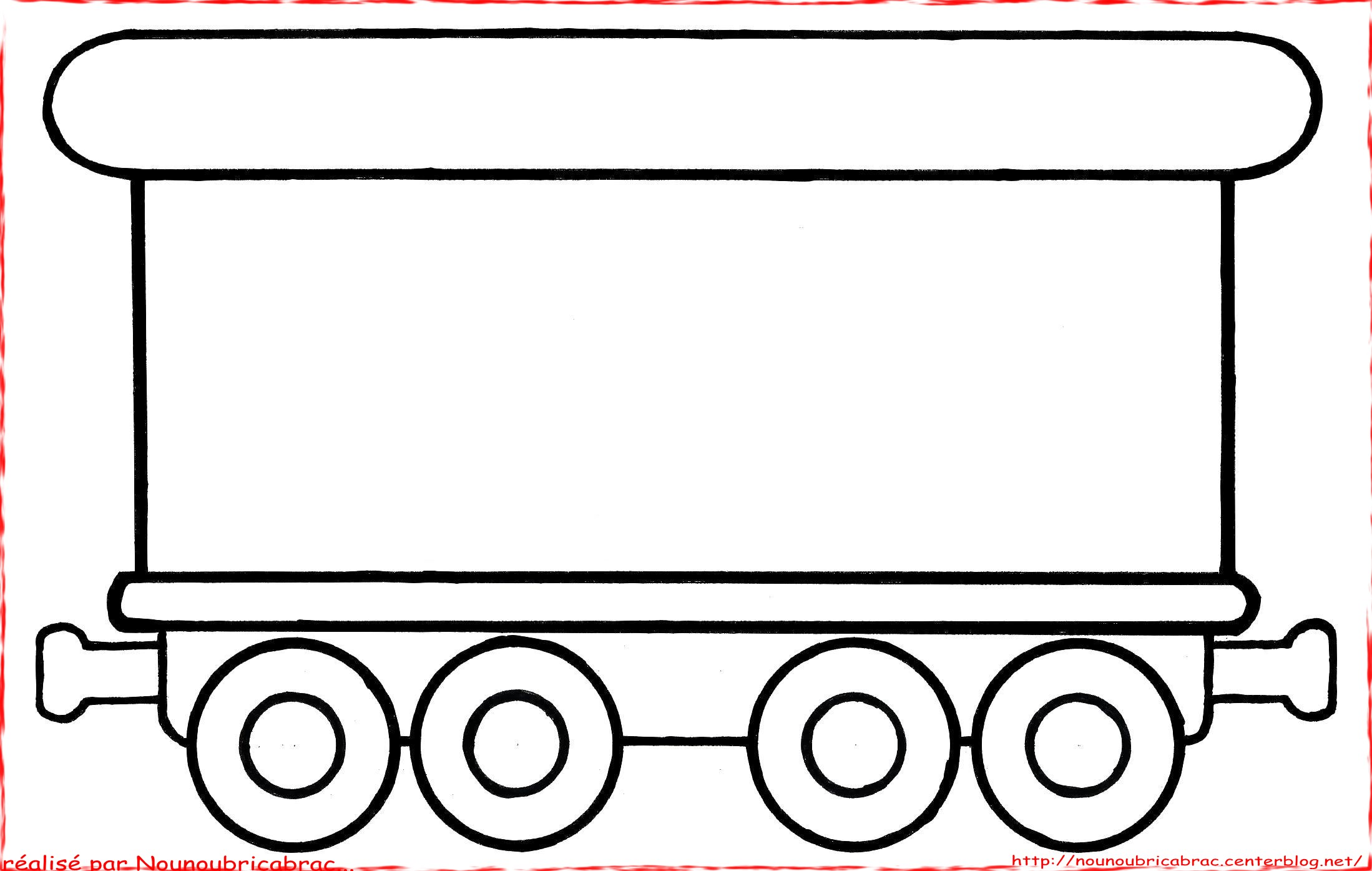 Картинки раскраски вагоны
