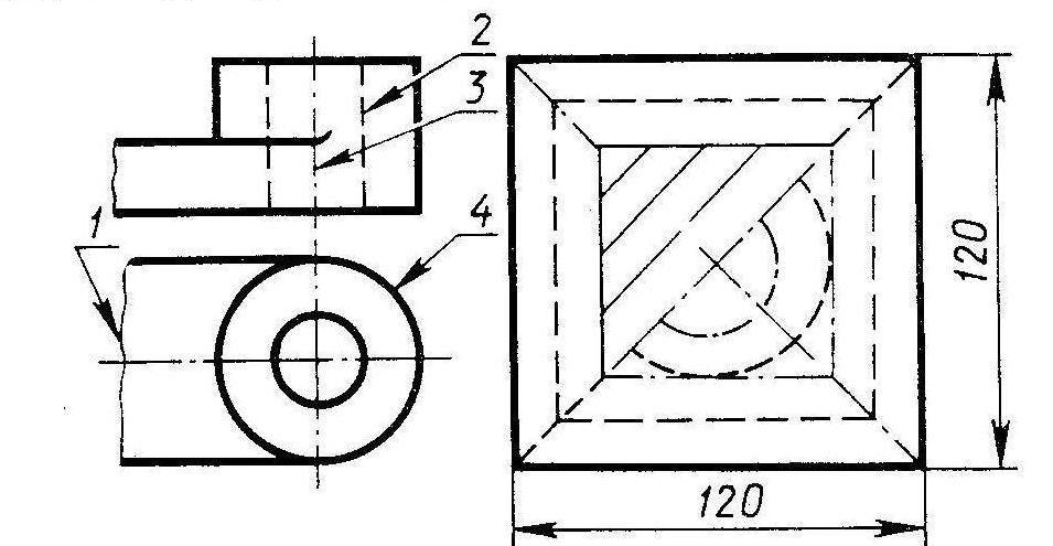 hello html m12e41589 - На чертеже задан масштаб 2 1 как будут соотноситься линейные размеры изображения с ответ