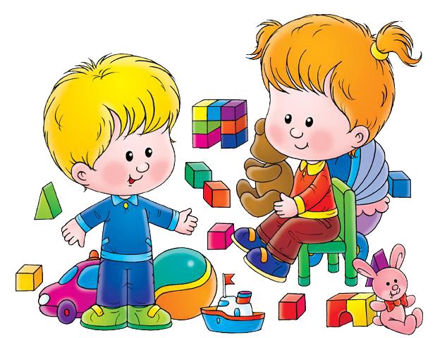 Игры для дошкольников для коррекции тревожности