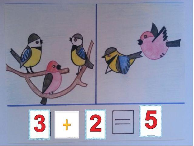 Решению задач в подготовительной группе читать 3 класс решение задач