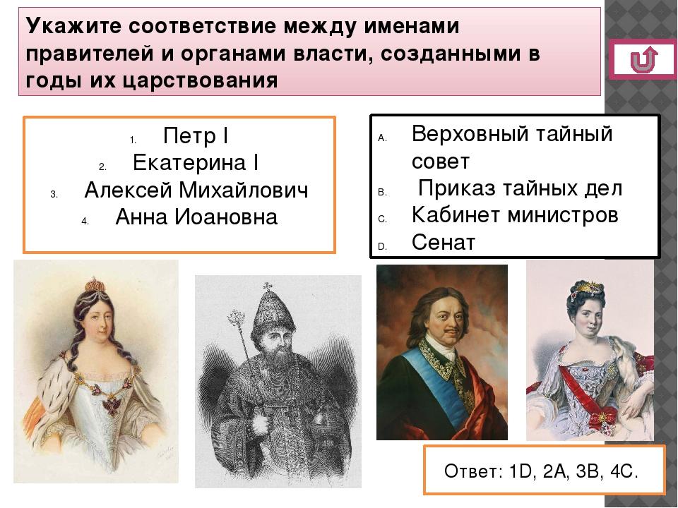 1) подавать челобитные лично императрице 2) создавать политические организац...