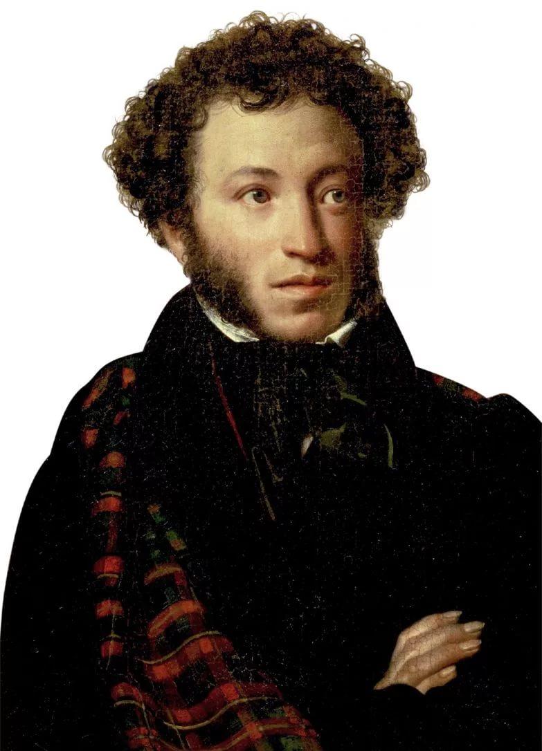 Картинки а с пушкина, людмила добрый вечер