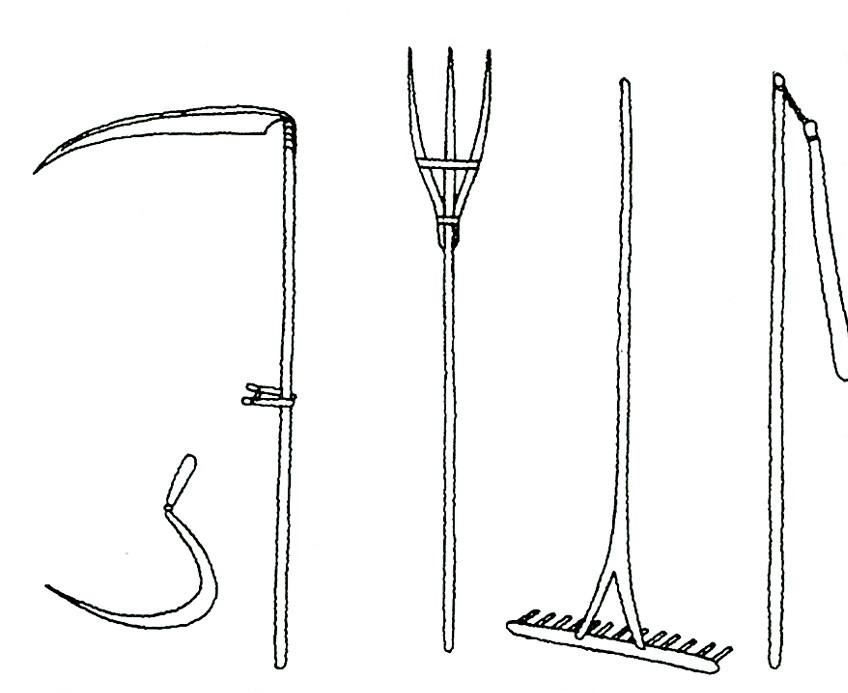 орудия труда восточных славян картинки и названия едете лангкави