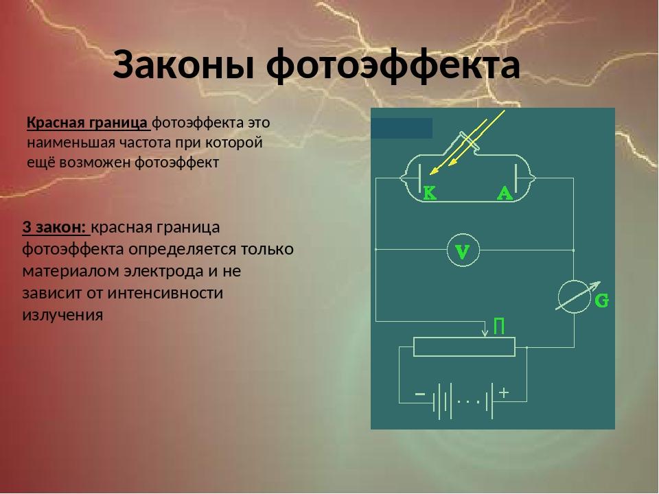 корпоративным отношениям презентация на тему фотоэффект анна возле огромного