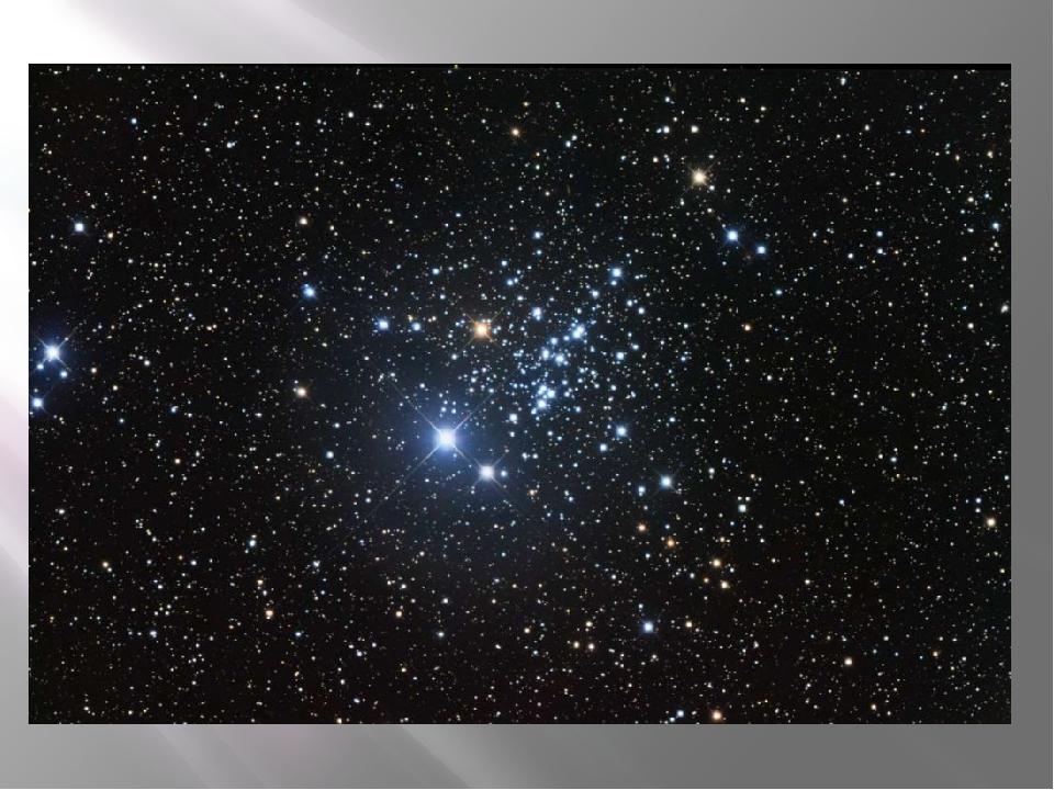 Фото урана на звездном небе вид