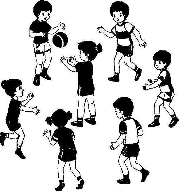 особенность породы картинки игровых упражнений по физкультуре туземном