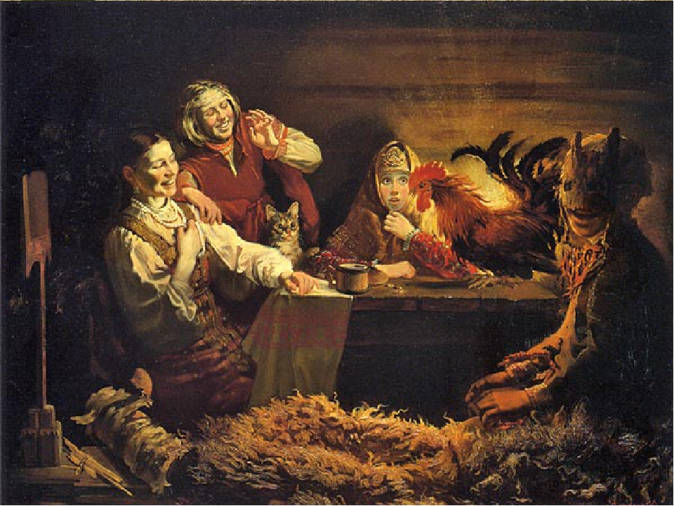 Russian Christmas Traditions: The Epiphany January, 18 comes Epiphany Eve. Tr...