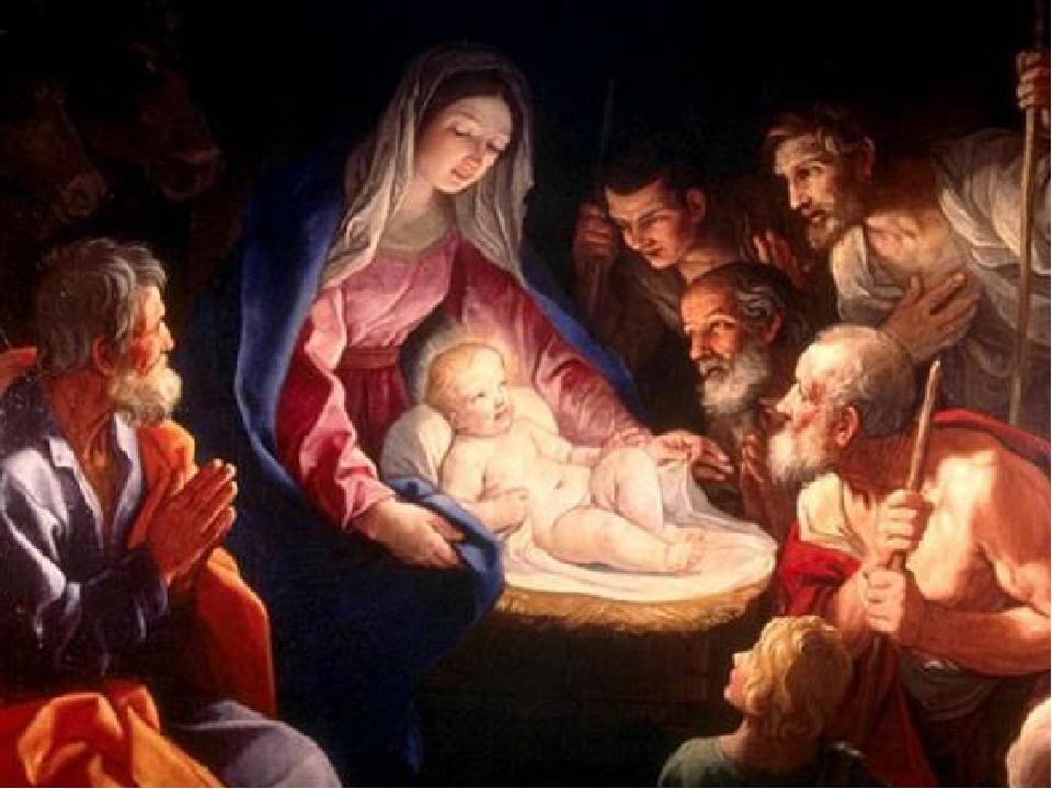 Christmas in Russia: Christmas post, Christmas Eve, Christmas time, Epiphany...