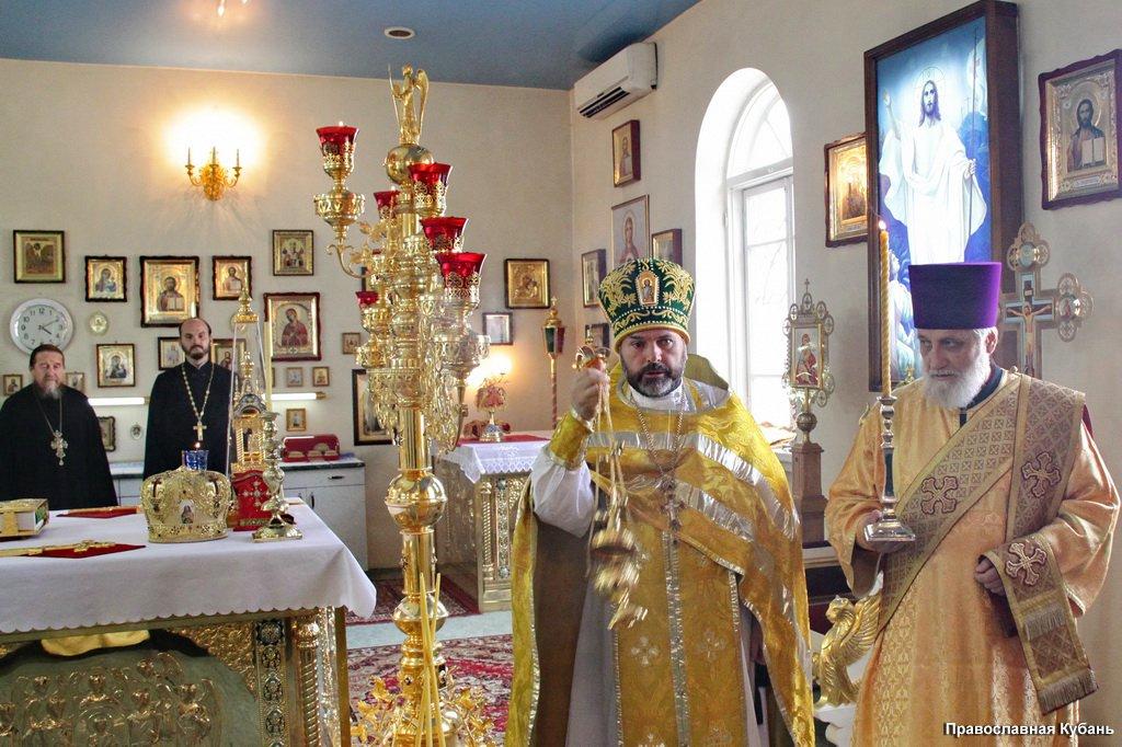 Православная кубань картинки