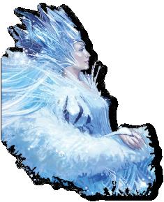 снежная королева анимация на прозрачном фоне знаки нужно