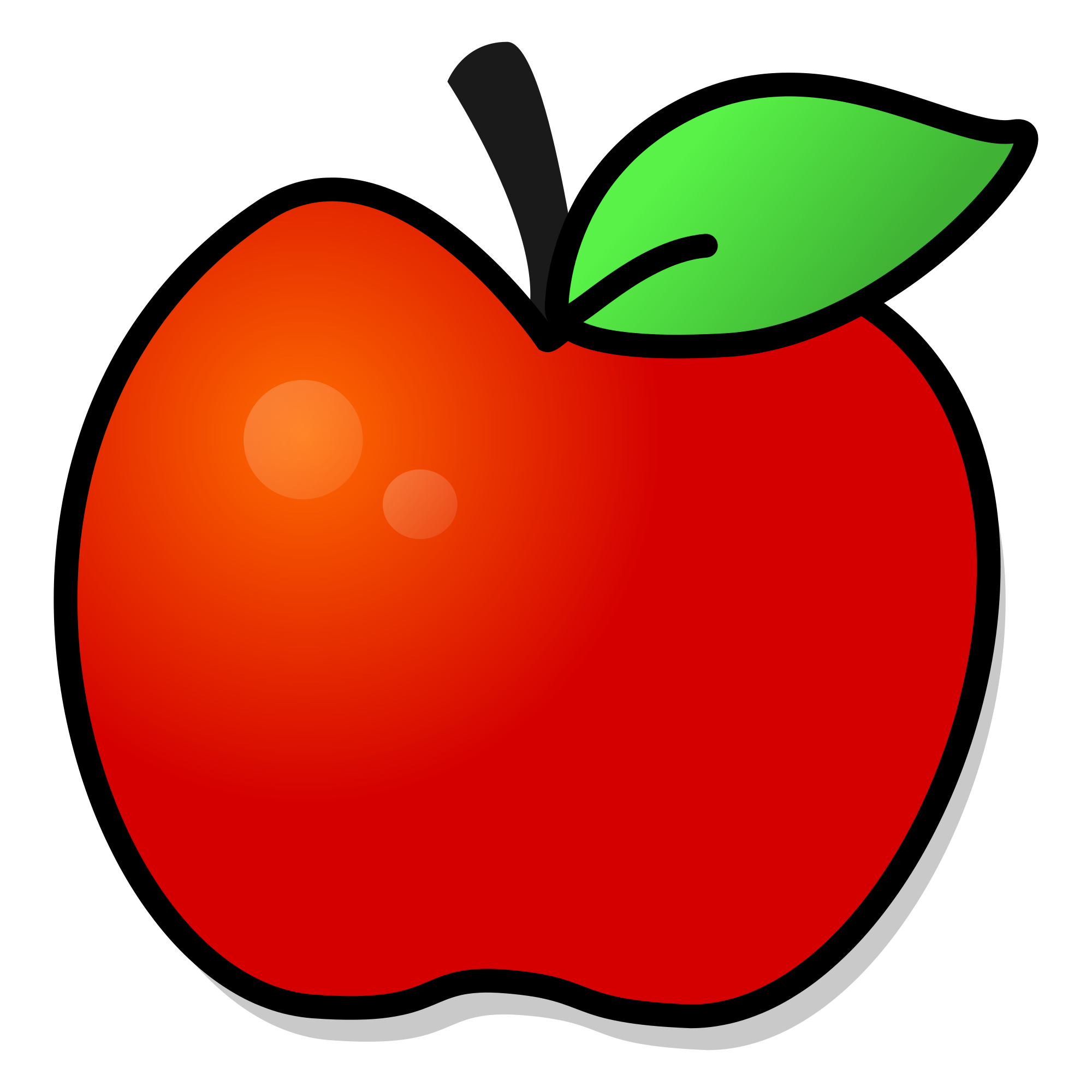 Картинки яблоко для детей по математике