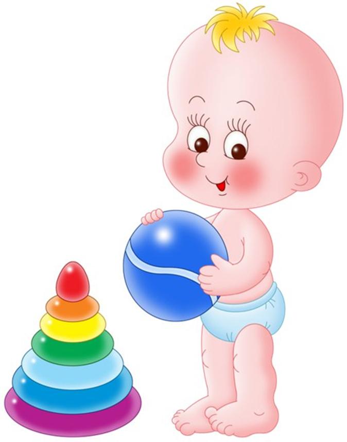 Августа, анимация для малышей 2 года