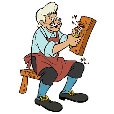 марио анимация папа карло расположение, современный