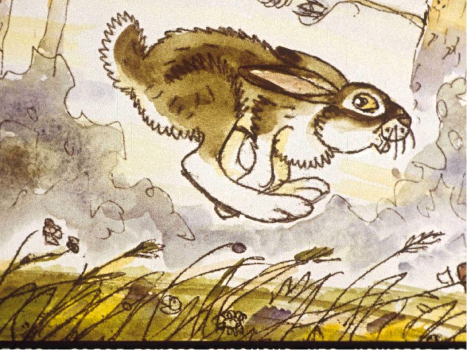 пишу картинка заяц храбрые уши телефон сделала фотки
