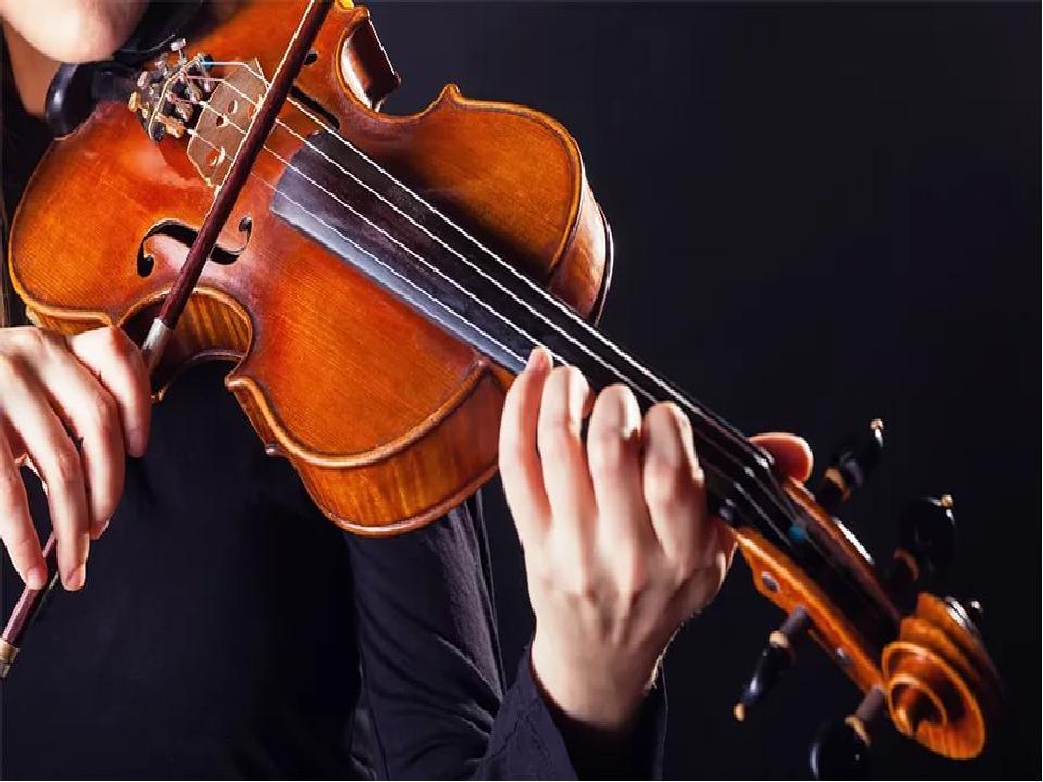 Картинки скрипачей и скрипок