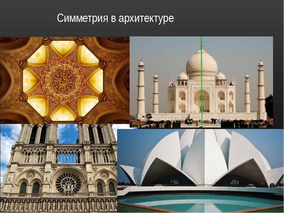 ридус, симметрия в архитектуре картинки по геометрии знаем как