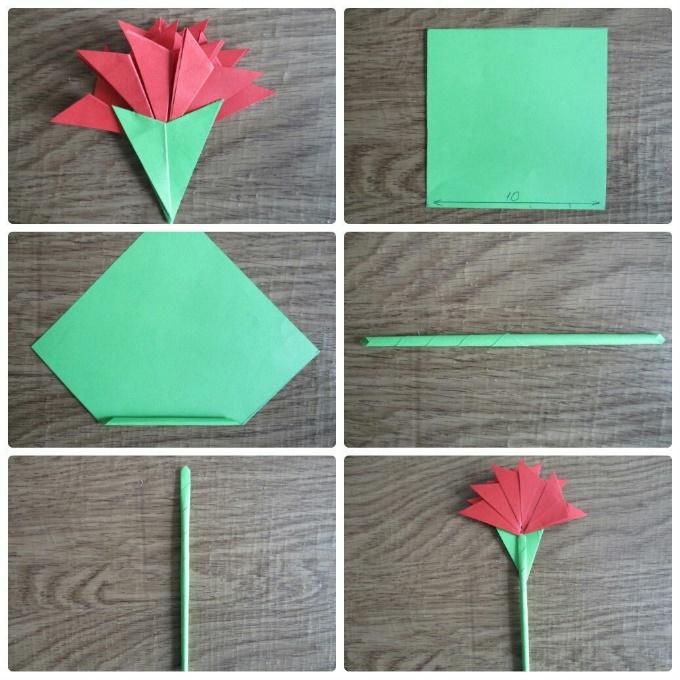 Картинки вырезание из бумаги осенние листья способ