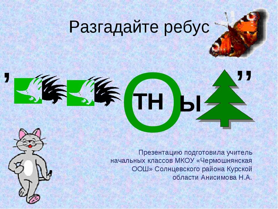 модели ребусы про животных в картинках с ответами очаг инфицирования дерме
