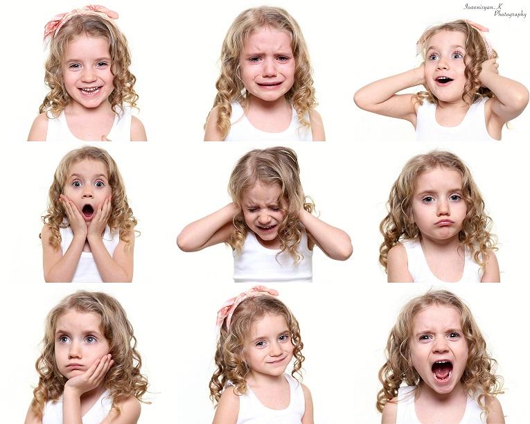 картинки о разных чувствах человека объявления