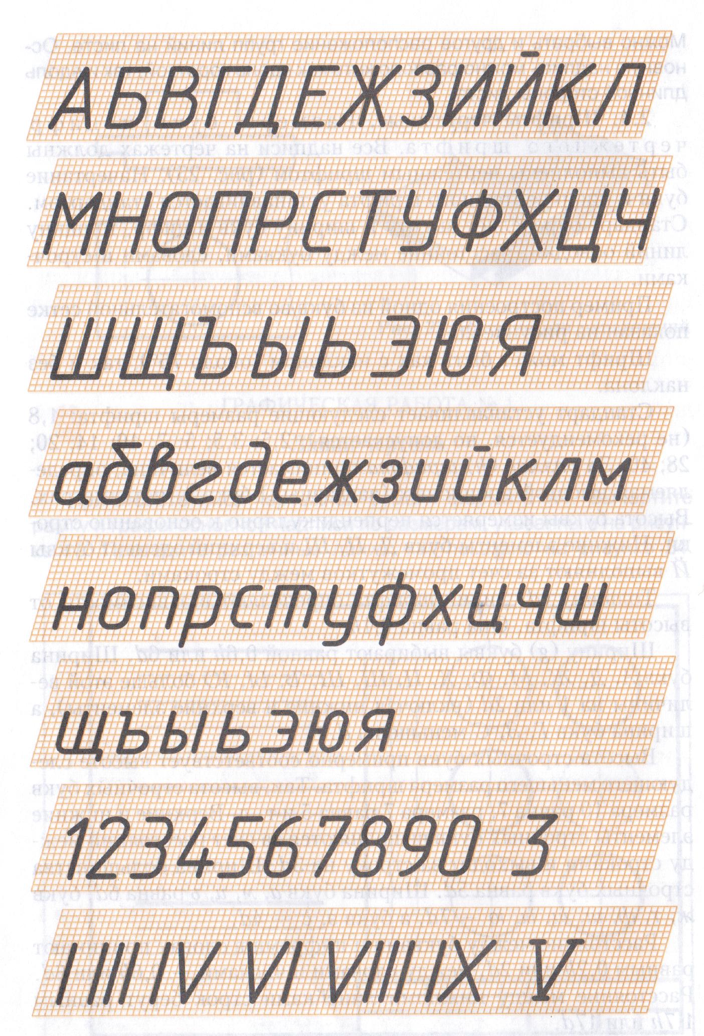 размер шрифта по картинке один потрясающий вариант