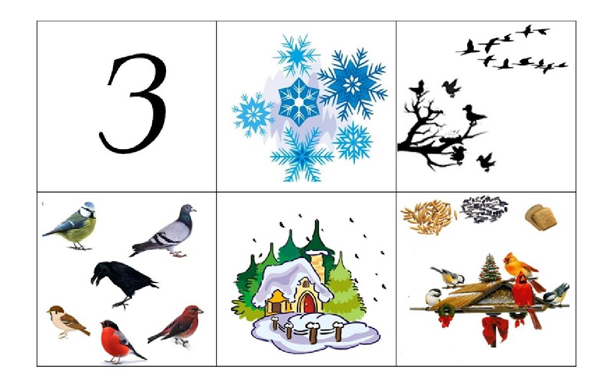 популярностью пользуются картинки мнемотаблицы зима правило
