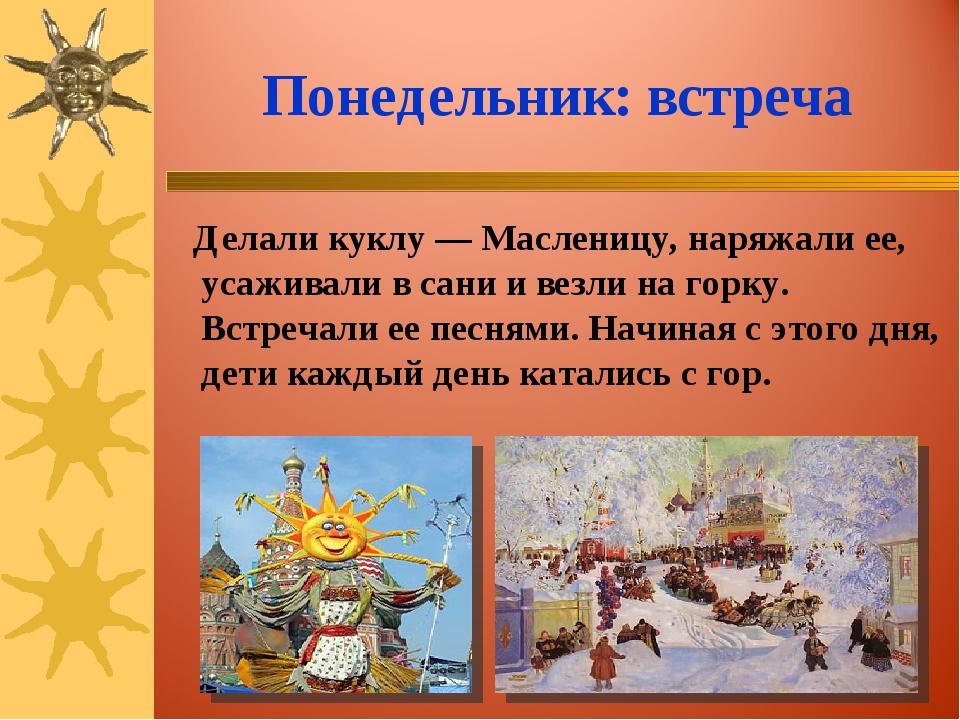 История праздника масленица в картинках
