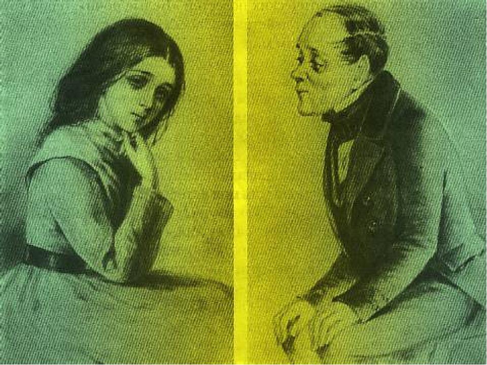 Первый роман «Бедные люди» Достоевского написан в 1846 году. Его вскоре печат...