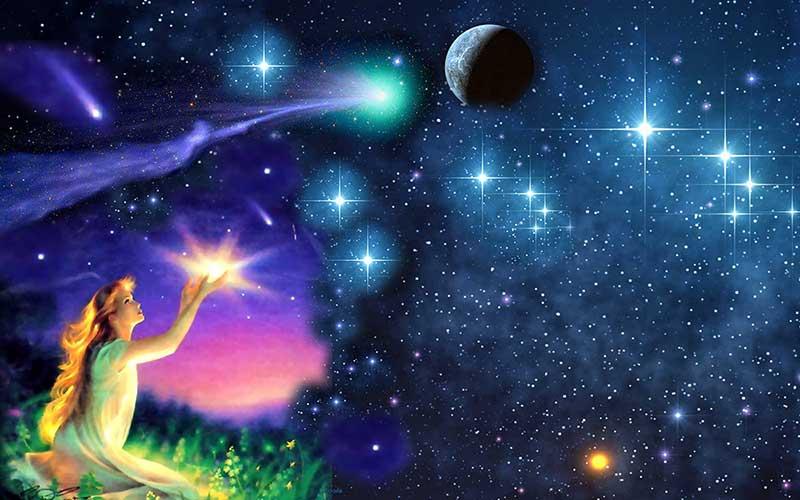 звезды погасли картинка королевским статусом, одна