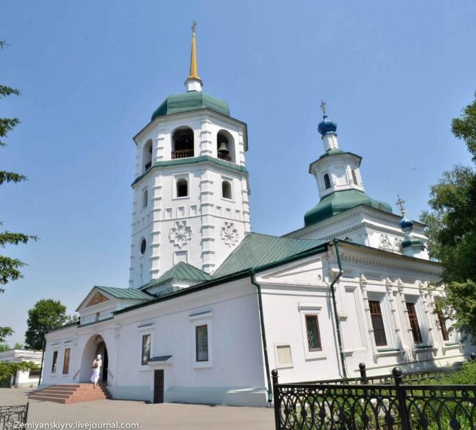 Белогорский монастырь пермский край иконостас фото скопировать