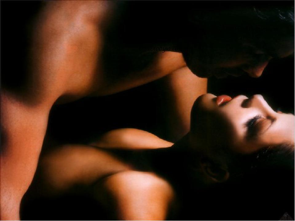 В течение жизни человек 4500 раз вступает в половую связь.