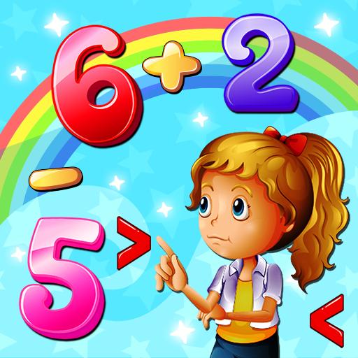 Картинки для математике у детей доу