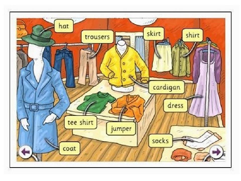 Как Будет По Английски Магазин