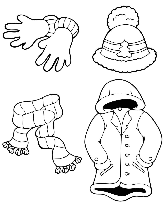 предложения одежда черно белая в картинках дзабиев
