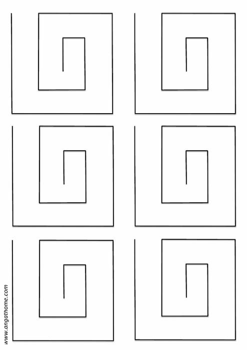 компьютерное картинки для навыков вырезания нужный графический