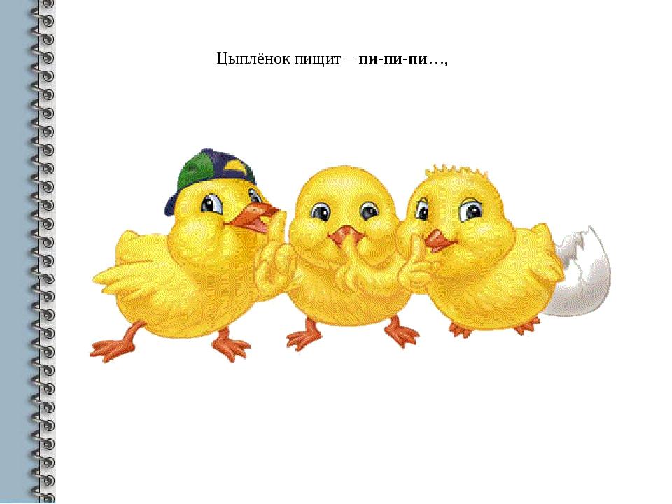 Цыплята в картинках для детского сада, открытки онлайн открытка