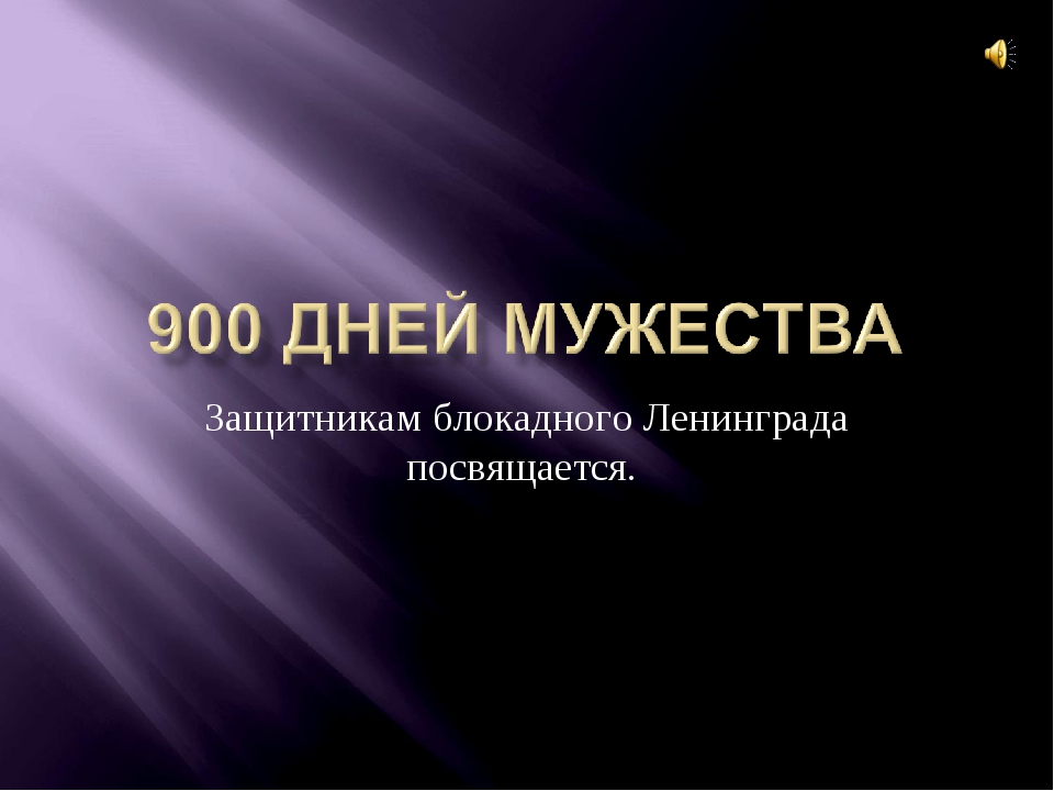 Защитникам блокадного Ленинграда посвящается.