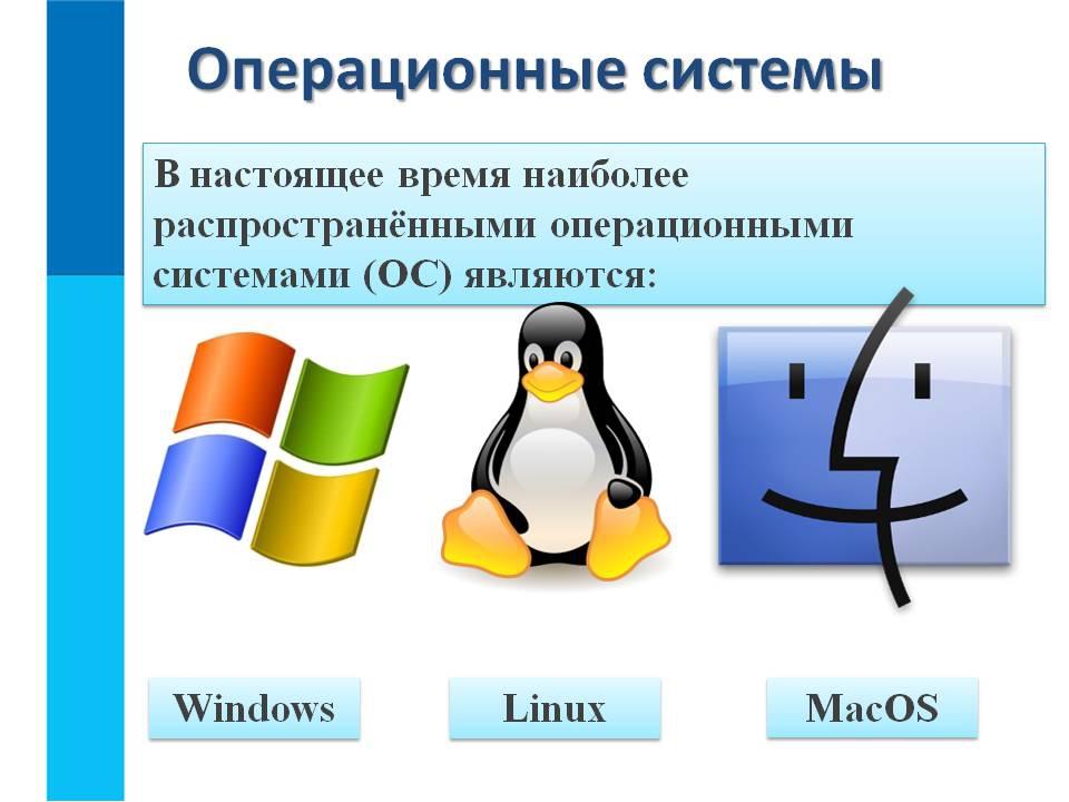 Картинки по теме операционная система