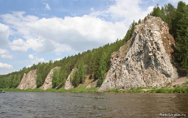 Реферат на тему реки и озера челябинской области 9506