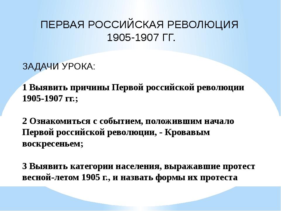 Эссе по истории 1905 1907 8692