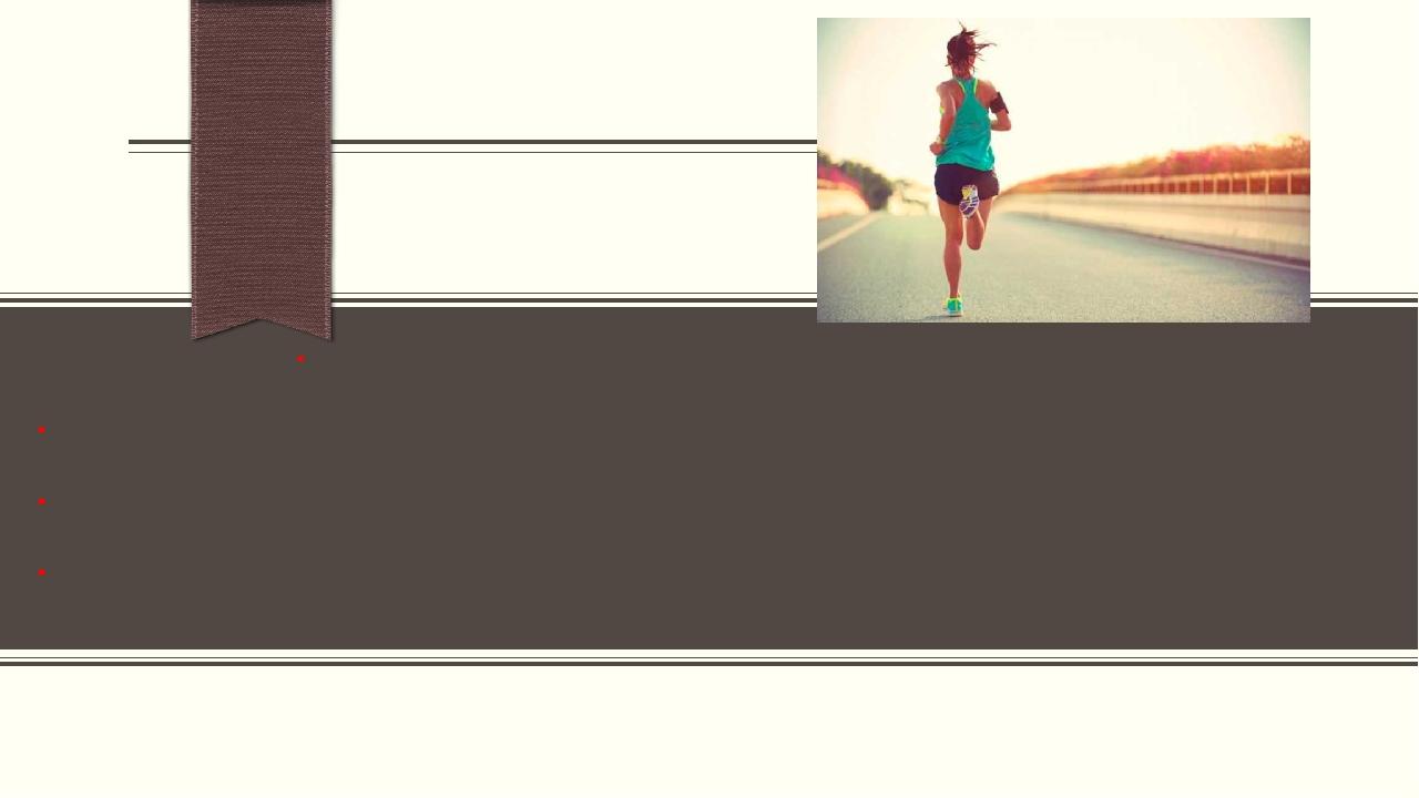 Скоростно-силовые способности зависят: - от состояния нервно-мышечного аппара...
