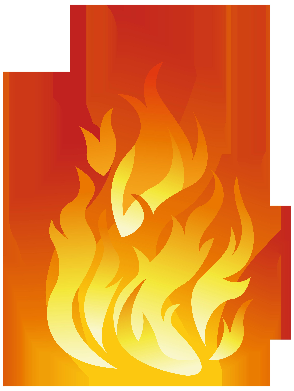 Картинки пламени рисунки