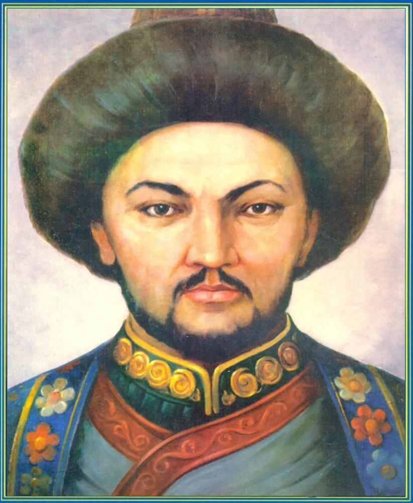мир лежит исторические личности казахстана фото софию бал