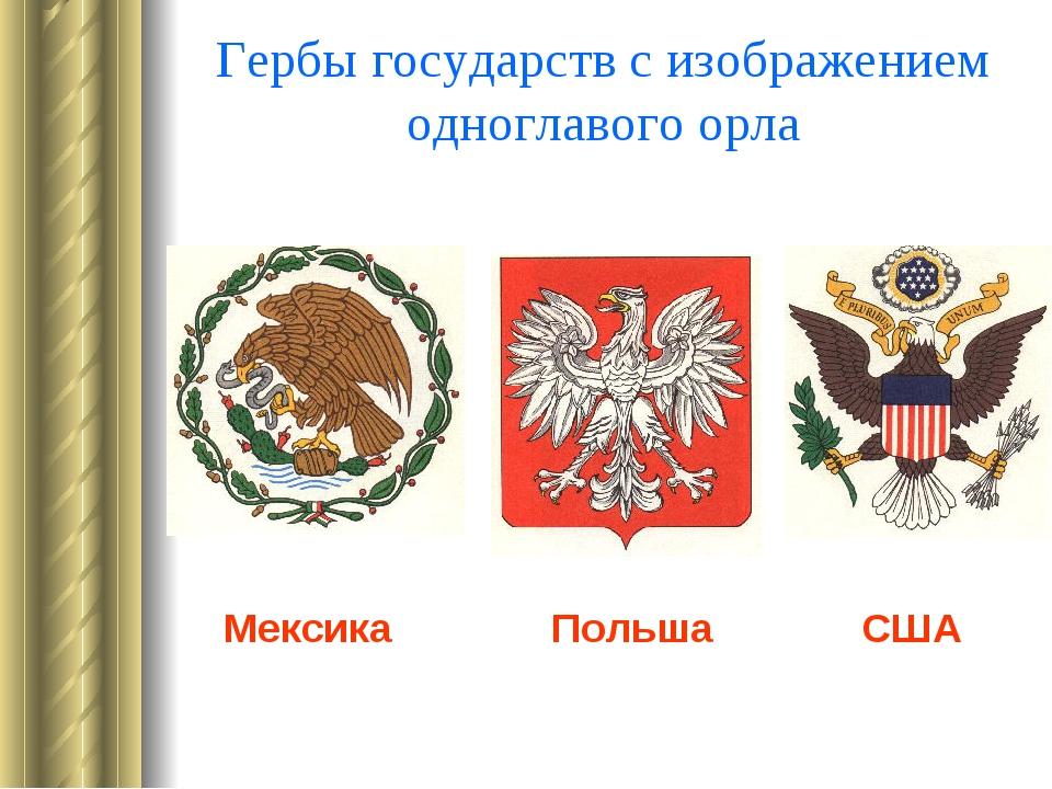 Картинки разных гербов разных стран
