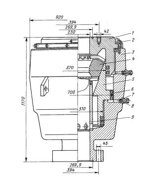 инструкция по монтажу противовыбросового оборудования