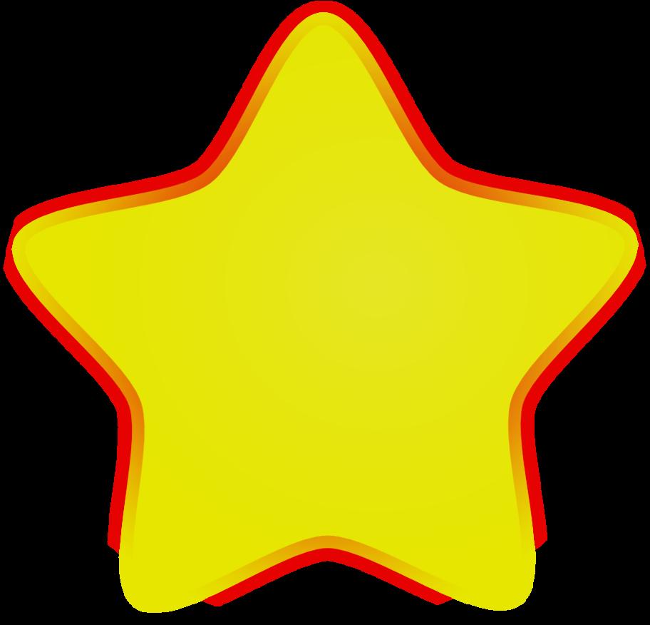 Картинки детские звезда