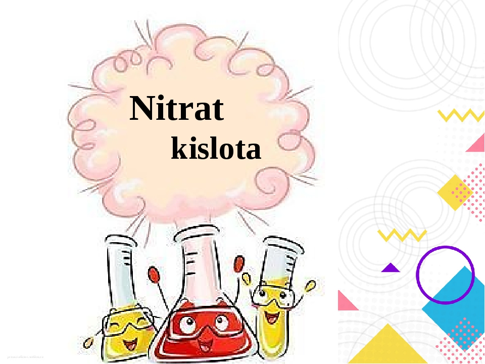 Nitrat kislota