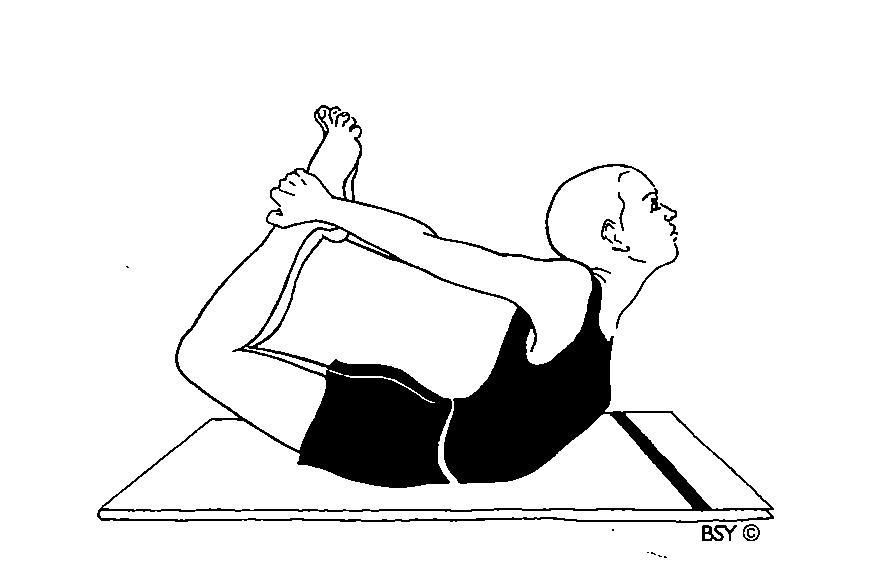 Картинки упражнение лодочка