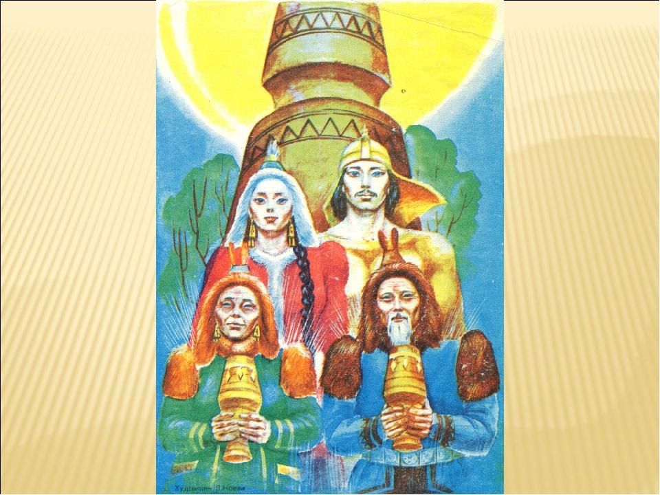 1956, открытки сахалыы