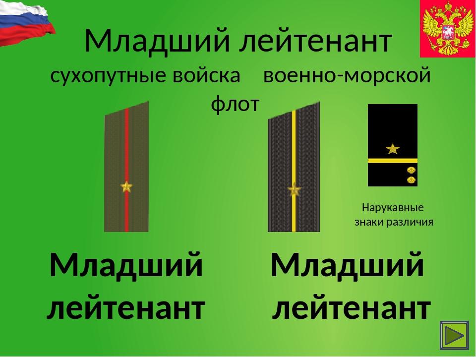 Генерал армии сухопутные войска военно-морской флот Нарукавные знаки различия...